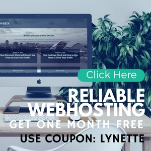 Get reliable web hosting